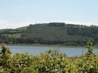 Lago di Pergusa e riserva naturale protetta.  - Enna (3333 clic)