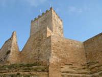 Castello Di Lombardia. Torre Pisana ENNA Innuendo Innuendo