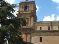 Duomo. Torre Campanaria, sede della storica campana da 101 quintali. ENNA Innuendo Innuendo