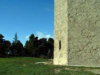 Torre di Federico II di Svevia  - Enna (3059 clic)