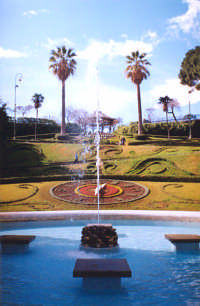 Villa bellini  - Catania (3130 clic)