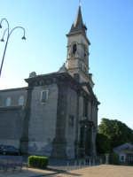 Chiesa di San Nicola  - Trecastagni (2240 clic)