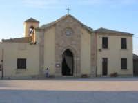 La chiesa di Marzamemi.  - Marzamemi (2208 clic)