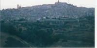 Panorama CALTAGIRONE Tony Stranera