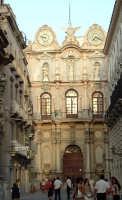 Palazzo Cavarretta  - Trapani (2682 clic)
