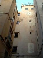 Torre dell'orologio  - Trapani (2084 clic)