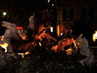 fontana del tritone  - Trapani (2010 clic)