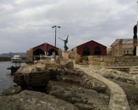 Tonnara nell'isola di Formica  - Formica (11965 clic)