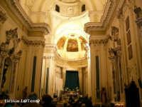 Interno della Chiesa di S. Francesco all'Immacolata in Ortigia  - Siracusa (6701 clic)