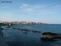 Ortigia culla del Mediterraneo Scorcio della città da Ortigia  - Siracusa (2200 clic)