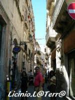 Vicoli d'Ortigia Via Amalfitania  - Siracusa (2612 clic)