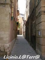 Vicoli d'Ortigia Vicolo a Via Vittorio Veneto (La Mastrarua)  - Siracusa (2487 clic)