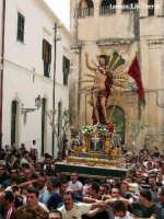 Cristo Risorto, Pasqua 2004  - Scicli (5689 clic)