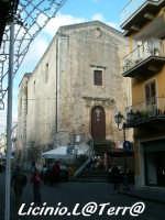 Chiesa del Carmine  - Sortino (2216 clic)