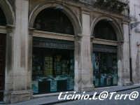 Antica casa del Libro, Via Maestranza in Ortigia  - Siracusa (1737 clic)