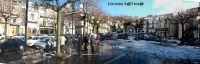 Piazza principale di Buccheri  - Buccheri (2078 clic)