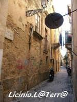 Vicoli d'Ortigia Vicolo dell'Ulivo, traversa a Via Alagona nel quartiere della Giudecca, Iureca in Siracusano  - Siracusa (3842 clic)
