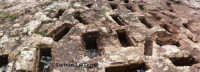 Necropoli Greca del V° secolo a.C., scoperta negli ultimi anni nella zona di S. Panagia  - Siracusa (4821 clic)