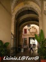 Palazzo del Comune di Siracusa in Piazza Duomo  - Siracusa (4106 clic)