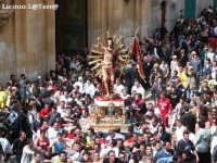 Cristo Risorto, Pasqua 2005  - Scicli (3589 clic)
