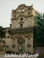La chiesa di S. Lucia alla Badia  - Siracusa (1795 clic)