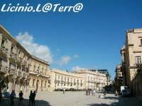 Piazza Duomo vista da Sud  - Siracusa (2601 clic)