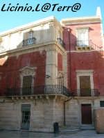 Palazzo Borgia  - Siracusa (6169 clic)