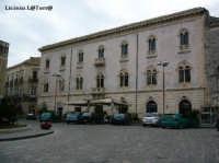 Palazzo Gargallo, Piazza Archimede in Ortigia  - Siracusa (5171 clic)