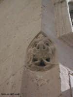 Mascherone grottesco, angolo tra Via Alagona e Via Maestranza in Ortigia  - Siracusa (2342 clic)