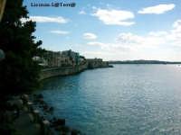 Il Lungomare di Ponente di Ortigia  - Siracusa (2573 clic)