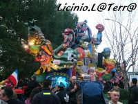 Carnevale 2006  - Floridia (2806 clic)