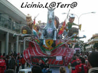 Carnevale 2006  - Floridia (4144 clic)