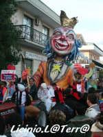 Carnevale 2006  - Floridia (4055 clic)
