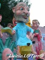 Carnevale 2006  - Floridia (2940 clic)