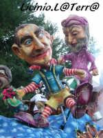 Carnevale 2006  - Floridia (3016 clic)