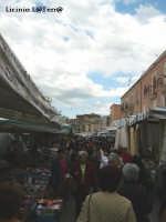 Fiera del Mercoledì, nella vecchia sede del quartiere Grottasanta  - Siracusa (3716 clic)