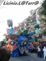 Carnevale 2006  - Floridia (4930 clic)
