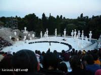 XLI° Ciclo di Rappresentazioni Classiche al Teatro Greco, Antigone di Sofocle, Maggio 2005  - Siracusa (2717 clic)