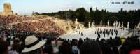 XLI° Ciclo di Rappresentazioni Classiche al Teatro Greco, Antigone di Sofocle, Maggio 2005  - Siracusa (2776 clic)