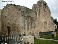Chiesa di S. Giovanni, prospetto Ovest della facciata Normanna  - Siracusa (2058 clic)