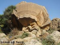 La Valle dei Templi di Agrigento (1462 clic)