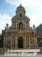 Chiesa di S. Bartolomeo SCICLI Licinio La Terra Albanelli
