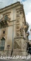 Palazzo Beneventano, simbolo del barocco sciclitano SCICLI Licinio La Terra Albanelli