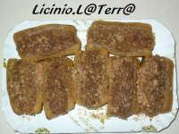 Mustazzoli di miele  - Scicli (7610 clic)