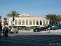 Ortigia culla del Mediterraneo Antico Mercato Comunale in Ortigia, oggi contenitore culturale e Infopoint Turistico  - Siracusa (4059 clic)