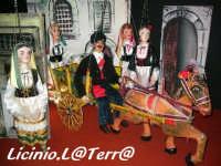 Scena della Cavalleria rusticana  - Siracusa (2645 clic)