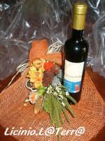 Uno splendido vino, il Moscato di Siracusa  - Siracusa (3712 clic)