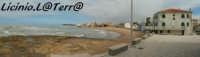 La casa sulla spiaggia dove si gira la fiction del Commissario Montalbano  - Punta secca (13366 clic)
