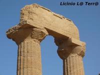 La Valle dei Templi di Agrigento (1809 clic)