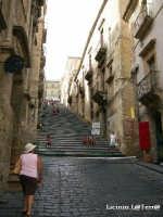 La scalinata  - Caltagirone (3292 clic)